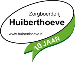 Zorgboerderij Huiberthoeve Logo